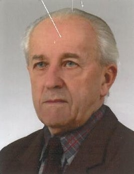 Zdjęcie zaginionego mężczyzny