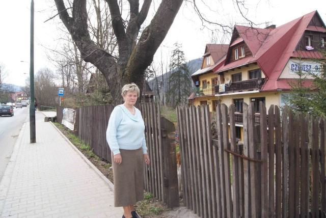 Stanisława Bafia czeka na wykup swojej działki w Zakopanem już ponad 40 lat. Zapowiada się, że poczeka jeszcze kilka