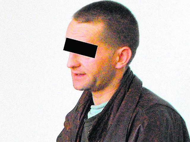 Stanisław S. ma do odbycia karę trzech lat więzienia