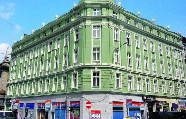 Dwupokojowe mieszkanie w centrum Poznania można kupić za około 265 tysięcy złotych