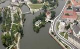 Wrocław: Nowe pomysły na Wyspę Słodową. Zostanie ogrodzona?