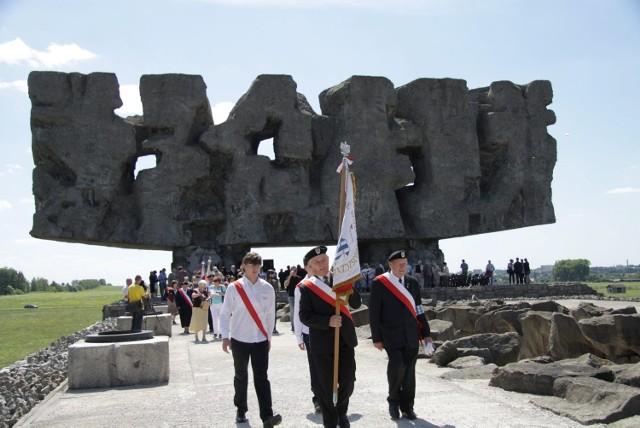 Rozpoczęły się Dni Majdanka. W programie m.in. spotkania z byłymi więźniami