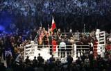 Charytatywny skandal z bokserską galą w tle