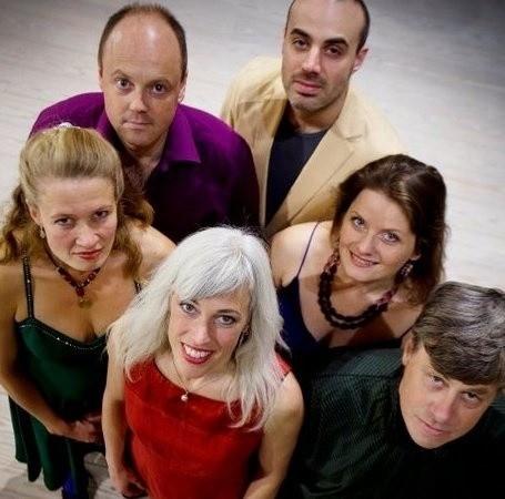 Theatre of Voices