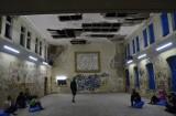 Malta: Wypalony dom, wypalona historia
