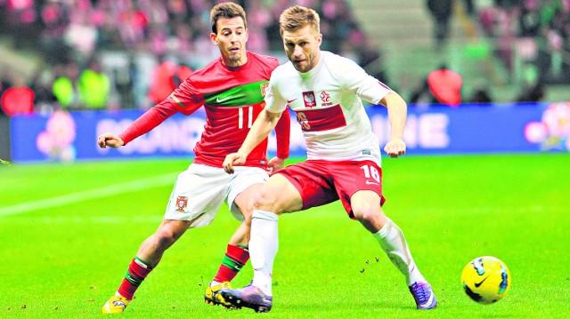 Jeśli Polacy zagrają w ćwierćfinale, może paść rekord oglądalności