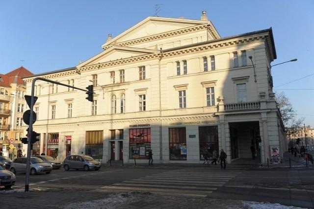 Budynek Arkadii.