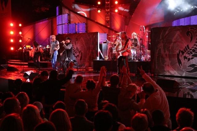 W 2005 roku w sopockiej Operze Leśnej wystąpił niemiecki zespół Scorpions. Jakie gwiazdy wystąpią podczas pierwszej edycji festiwalu w nowej formul, nie wiadomo