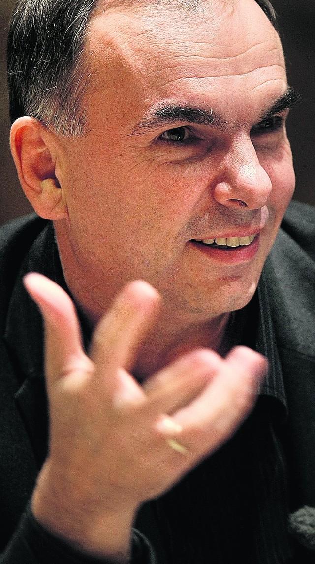 Krzysztof Babicki najpewniej wróci do Trójmiasta
