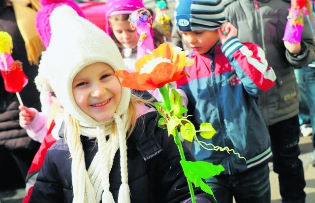 Rekrutacja do publicznych przedszkoli w Lublinie rozpocznie się w połowie marca