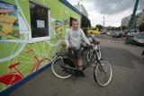 Wypożyczalnia rowerów miejskich ruszyła w Katowicach!