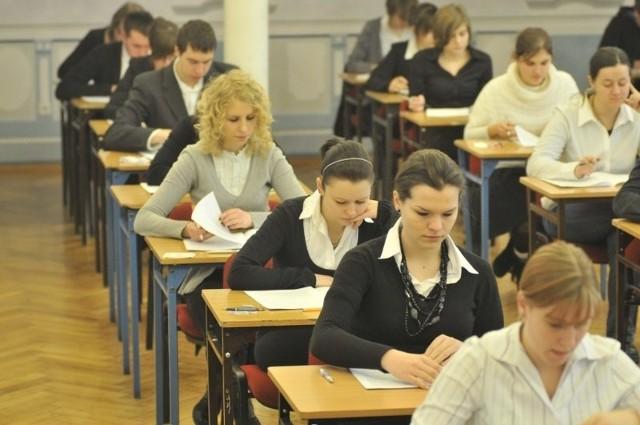 Będą zmiany w formule matury z języka polskiego.