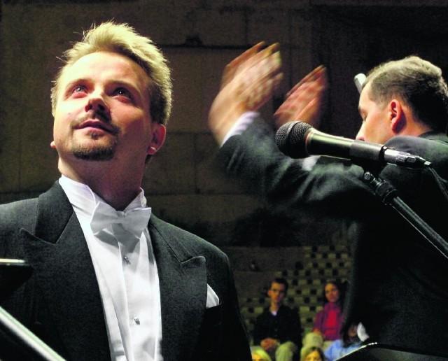 Paweł Skałuba otrzymał brązowy medal Gloria Artis