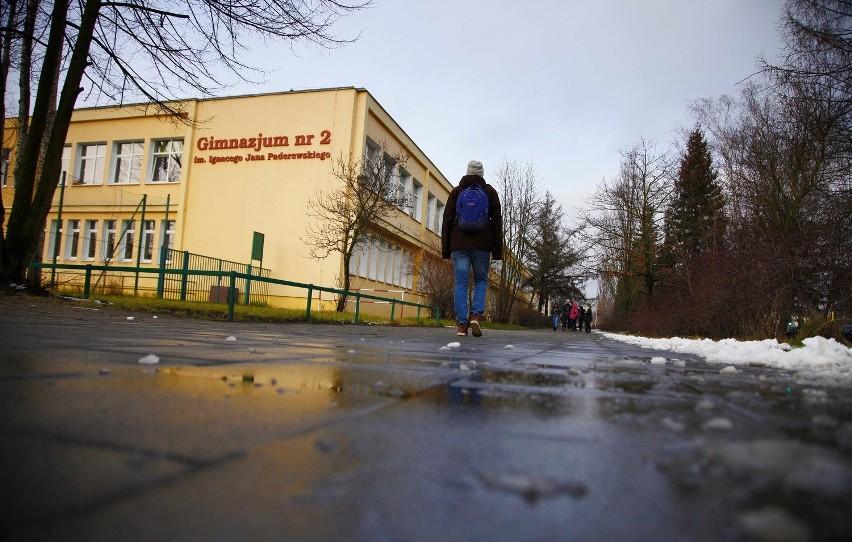Szykany w szkole nie były przyczyną tragedii