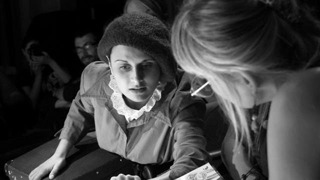 """""""Oszalała"""" na scenie Teatru Szwalnia w sobotę o godz. 19.00"""
