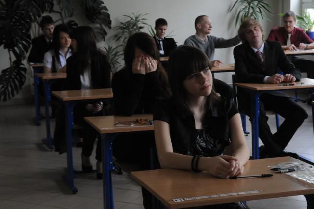 Wyniki egzaminu gimnazjalnego w woj. lubelskim