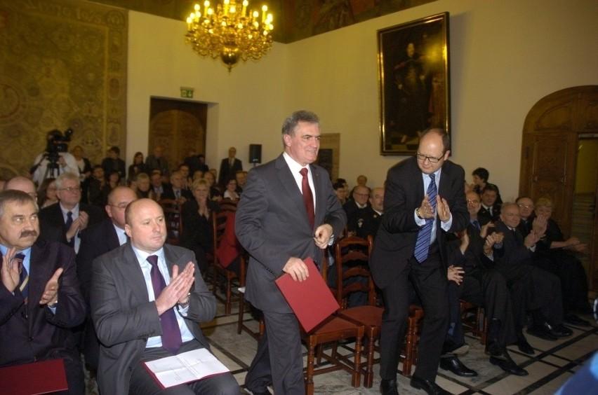 Gdańsk przykładem samorządności dla delegacji z krajów arabskich