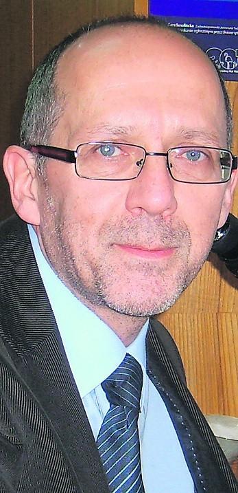 Dr hab. Piotr Skubała