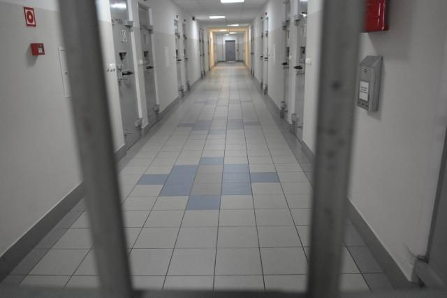 Związkowcy oflagowali w grudniu ubiegłego roku lubelskie więzienia i areszty. Strajk miał za zadanie przykuć uwagę resortu i skłonić ministerstwo do przeprowadzenia zmian kadrowych