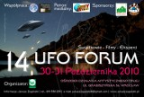 Weekend z UFO we Wrocławiu
