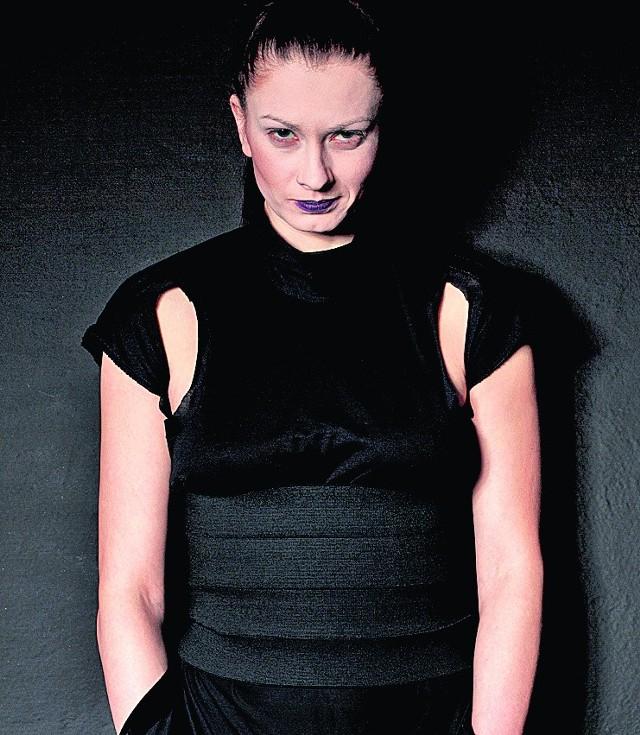 Anita Sokołowska zagrała brawurowo