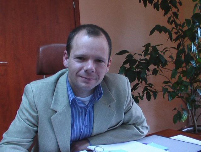 dr Filip Chybalski