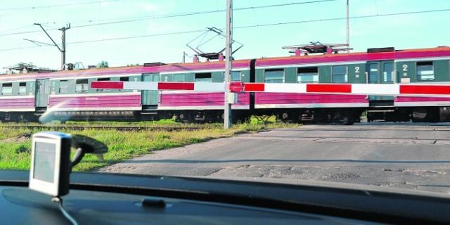 Zakończyły się prace modernizacyjne linii kolejowej na odcinku między Łowiczem i Zgierzem
