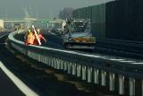 Wstrzymano dopłaty do budowy autostrad
