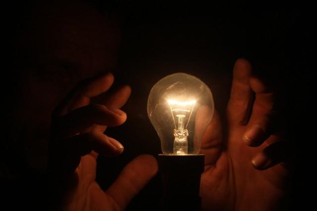 W nocy mieszkańcy Nowosolnej nie mieli prądu.