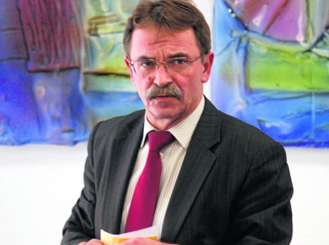 Gmina Lubin: Wójt tadeusz Kielan szuka nowego rzecznika
