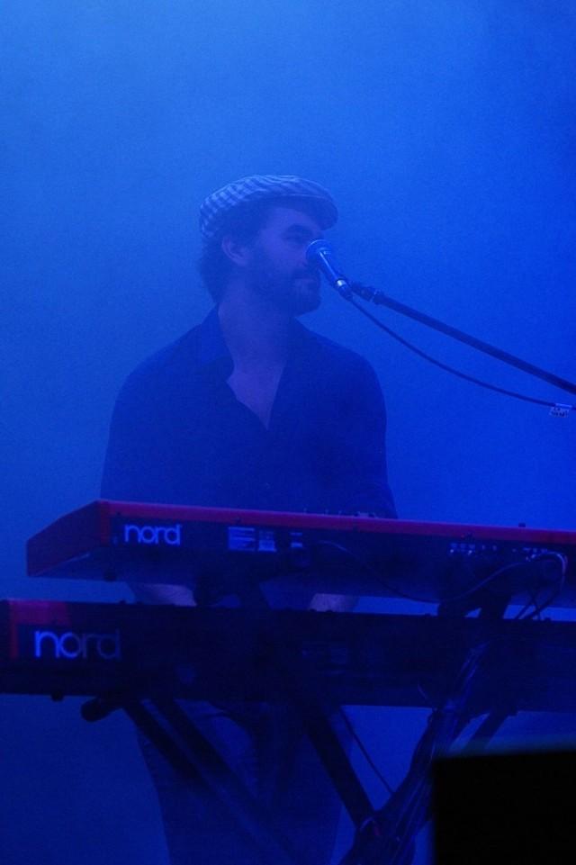Babylon Circus to zespół pochodzący z Francji. Fot. Krzysztof Stanek