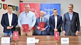 Kraśnik: Będzie przebudowa i remont drogi powiatowej w miejscowości Podlesie