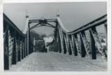 KROSNO ODRZAŃSKIE: Przyglądamy się zabytkowemu mostowi przed jego podniesieniem, które ma nastąpić w tym roku (ZDJĘCIA)