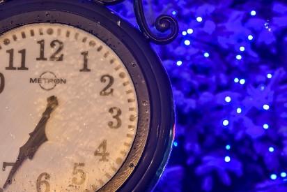 Września bierze udział w konkursie na najładniej świątecznie oświetlone miasto w Polsce.