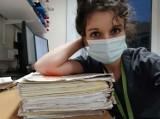 Roksana z Wągrowca studiuje medycynę w Anglii. O angielskiej służbie zdrowia i życiu na emigracji opowiada na prowadzonym przez siebie blogu