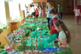 Mała gerdenia - projekt ZSG 4 w Radomsku