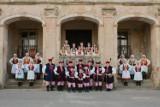 Jaczowiacy w pałacu w Jerzmanowej. Wyjątkowa sesja zdjęciowa