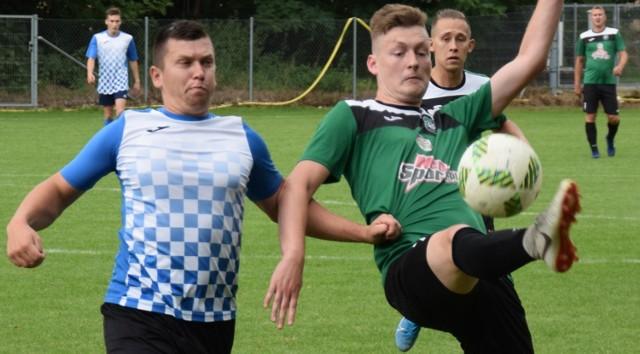 Piłkarska klasa B, 30 sierpnia 2020. KS Radoszyn - Meteor Jordanowo 3:3 (2:2)