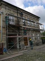 Chełm. Stare kamienice doczekały się remontu - zobaczcie zdjęcia