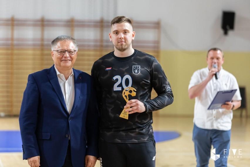 Akademia Kaliska wicemistrzem Polski w piłce ręcznej