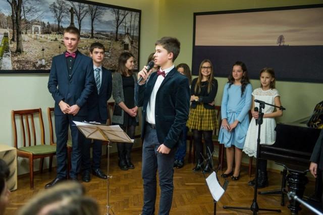 "Koncert pt. ""Ocalić od zapomnienia - Marek Grechuta """