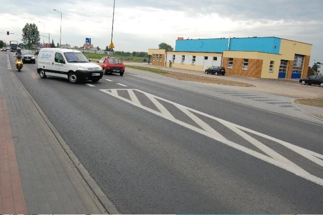 Kierowcy alarmują, że ulica Bytowska znów będzie zakorkowana