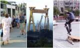 Codzienność w Szczecinie w latach 2002-2004. Zobaczcie niesamowite zdjęcia