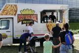 Uczta uliczna na Wilanowie. Najlepsze food trucki na wilanowskiej plaży
