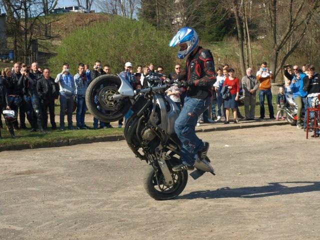 Gniezno: sezon motocyklowy oficjalnie otwarty!