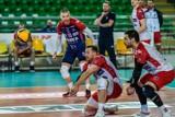 BKS Visła Bydgoszcz - BBTS Bielsko Biała. Pierwszy mecz dla gości [zdjęcia]