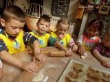 Majowa moc atrakcji dla przedszkolaków ze Słonecznego!