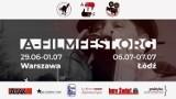 II Anarchistyczny Festiwal Filmowy - Radykalno-lewicowe spojrzenie na aktualne problemy