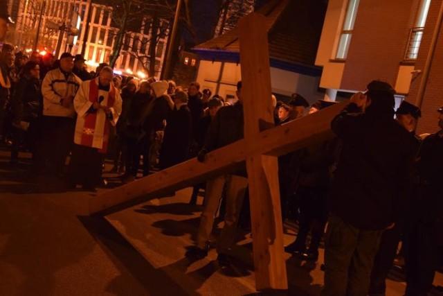 Drogi krzyżowe w województwie lubuskim. Wydarzenia co roku skupiały wielu mieszkańców.