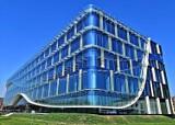 Kraków. Nowy biurowiec Ocean Office Park na Zabłociu robi wrażenie [ZDJĘCIA]